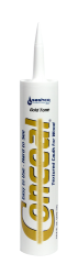 Conceal Textured Caulk Gold Tone - (1) 10.5 oz. Tube