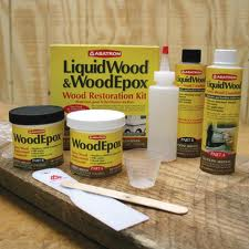 Wood Restoration Kit: 24  oz.
