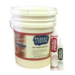 Perma-Chink 5 Gallon Stone - 5 Gallon
