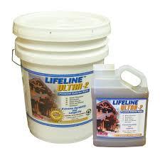 Lifeline Ultra-2 Bronze #874 (1) Gallon