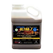 Lifeline Ultra-7 Chestnut #365 (1) Gallon