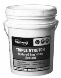 Weatherall Triple Stretch 5 Gallon- Woodtone - Woodtone 5 Gallon