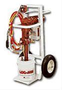 Snorkler Chinking Pump