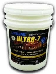 Lifeline Ultra-7 Smoke #363 - 5 Gallon