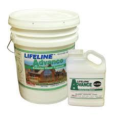 Lifeline Advance  - Gloss 1 Gallon