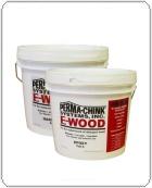 E-Wood - 2 Gallon set