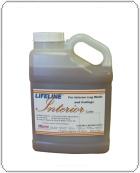 Lifeline Interior - Butternut 1 Gallon