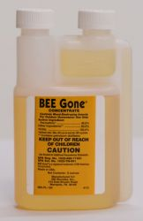Bee Gone Concentrate 8 oz.