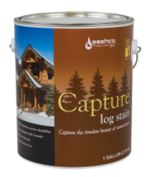 Capture Stain  Natural 1 gallon