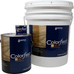 ColorFast Pre-Stain  5 Gallon