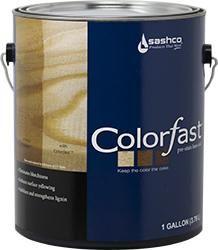 ColorFast Pre-Stain  1 Gallon