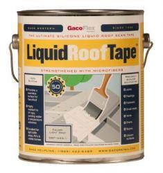 Gaco Liquid Roof Tape - 1 Gallon