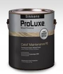 Sikkens Cetol RE Maintenance - 1 Gallon