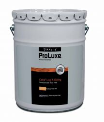 Sikkens Cetol Log & Siding 078 Natural - 5 Gallon