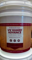 UV Guard Advance Clear 5 Gallon
