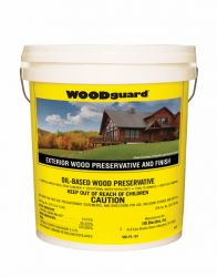 WoodGuard Clear  1 Gallon