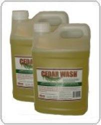 Cedar Wash 5 Gallons - 5 Gallons