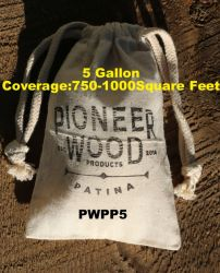 Pioneer Wood Products Patina