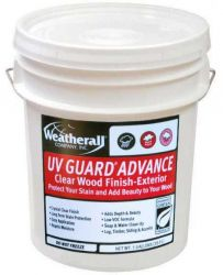 UV Guard Advance 5 Gallon - Clear